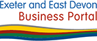Exeter and East Devon Business Portal